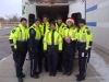 Local 462&#039;s Annual Toy Drive - Dec 3, 2012