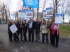 Ottawa OPS bargaining kick off from Local 411 at ODCD - Dec 4, 2012