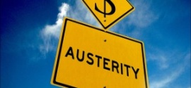 "Letter to the Toronto Star Editor: End of the ""Austerity Era"""